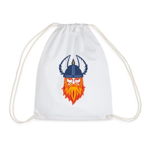 Viking Crafter's Merchandise - Sportstaske