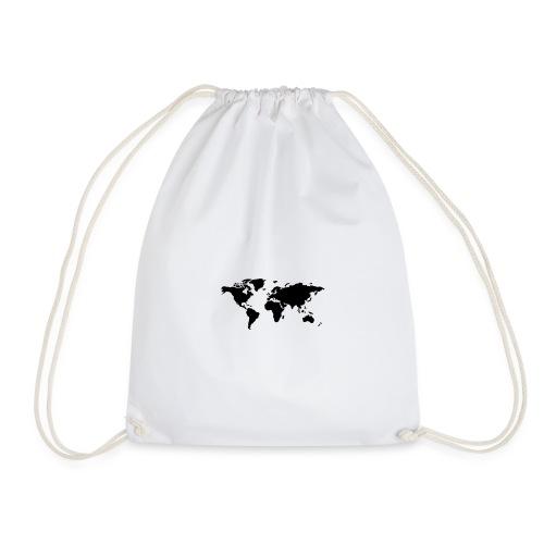 mundo - Mochila saco