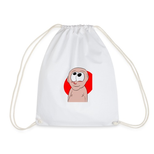 Baby Red - Sportstaske