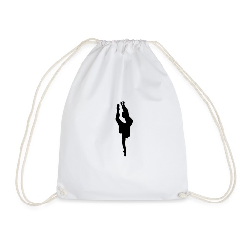 Dancer - Drawstring Bag