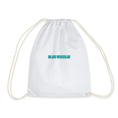 BlueWheelie S6 Case - Drawstring Bag