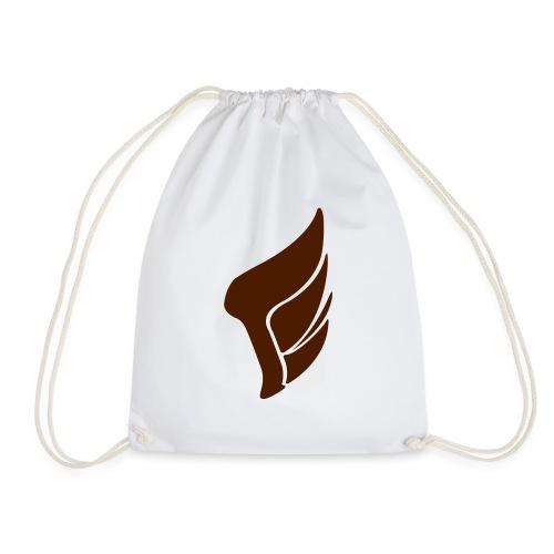 WING_logo_2016 - Drawstring Bag