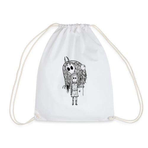 Spooky Tuesdays - Drawstring Bag