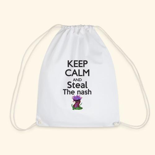 Steal the nash - Mug - Sac de sport léger