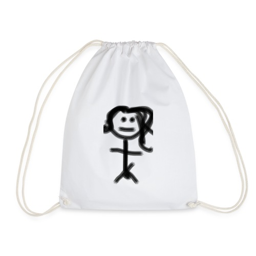 she-man=piateed - Gymbag