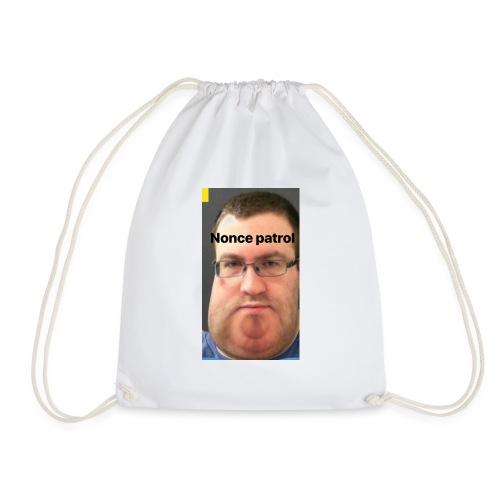 01F9D16D 5FA5 44B1 8017 2AA50D861C52 - Drawstring Bag