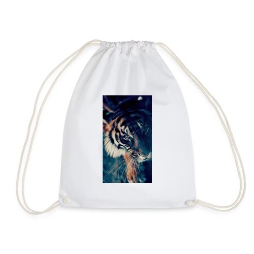 Tiger Shirt - Turnbeutel