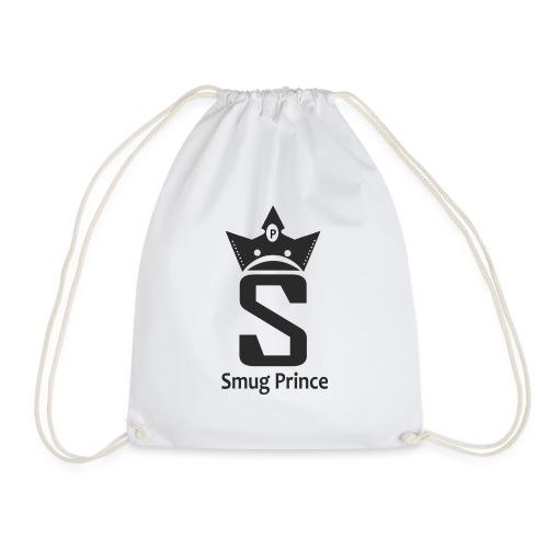 smug prince - Mochila saco