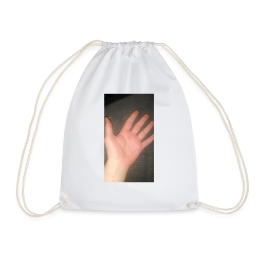 Lee - Drawstring Bag