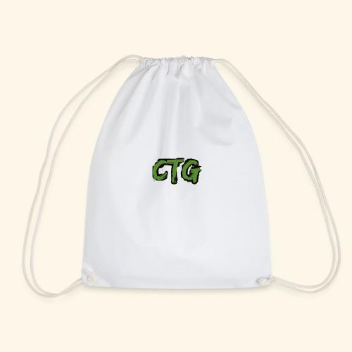* OFFICIAL * New 2018 Logo Merch - Drawstring Bag