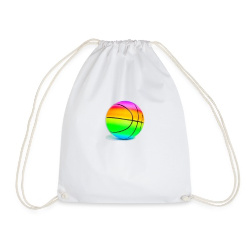 6ix9ine basketball - Drawstring Bag