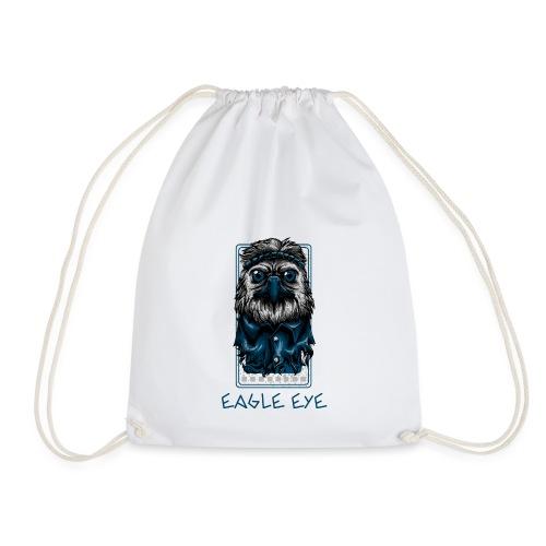 Eagle Eye - Turnbeutel