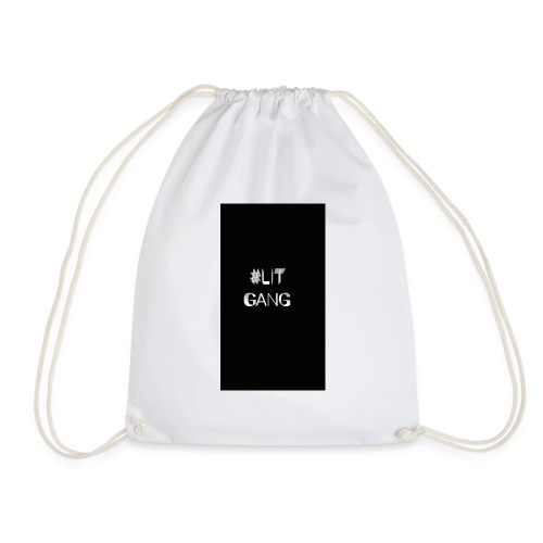 20180319 123834 - Drawstring Bag
