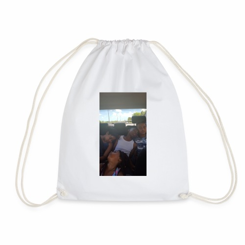 Family - Drawstring Bag
