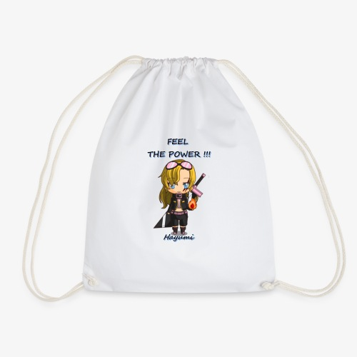 Personnage HayumiGaming - Sac de sport léger