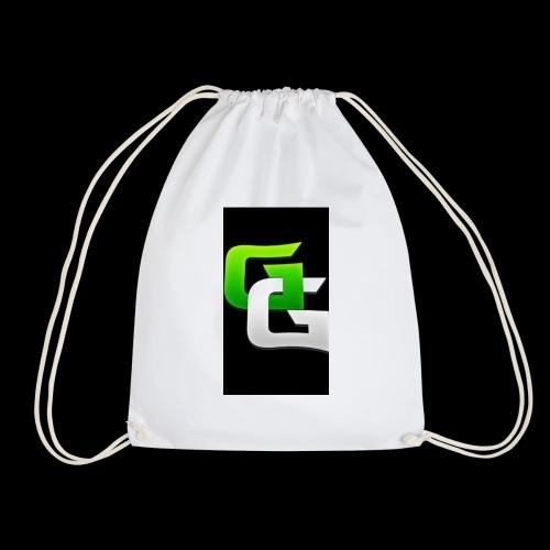 GG t-shirt - Turnbeutel