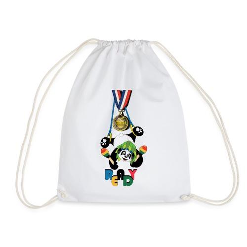 panda Jeux d'été - Sac de sport léger