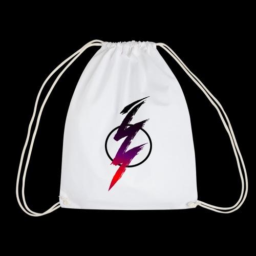 Thunder-Logo - Turnbeutel