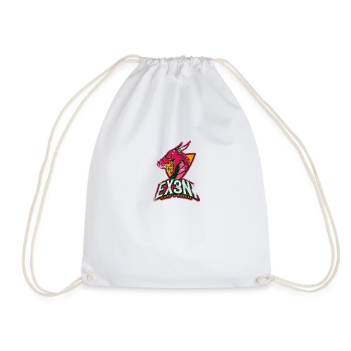 EX3NI FaceIT Jumper - Drawstring Bag