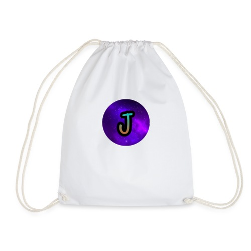 phonto - Drawstring Bag