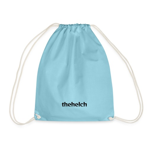 thehelch - Drawstring Bag