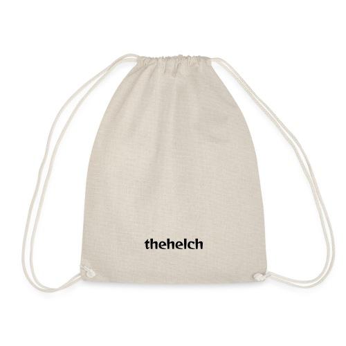thehelch - Drawstring Bag