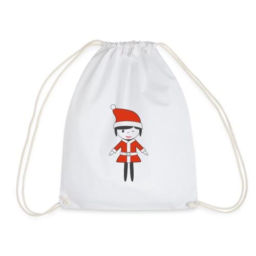 Doctora Retail Navidad - Mochila saco
