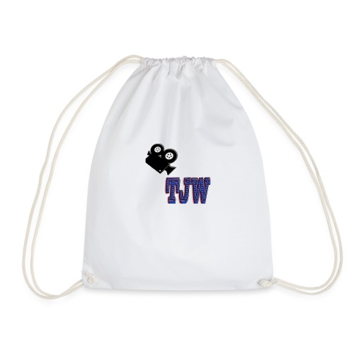 tjw - Drawstring Bag
