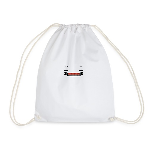 YOYOYOYO - Drawstring Bag