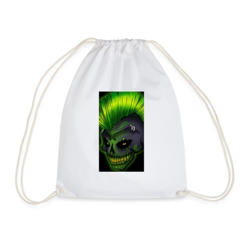 little Lewis 10 - Drawstring Bag