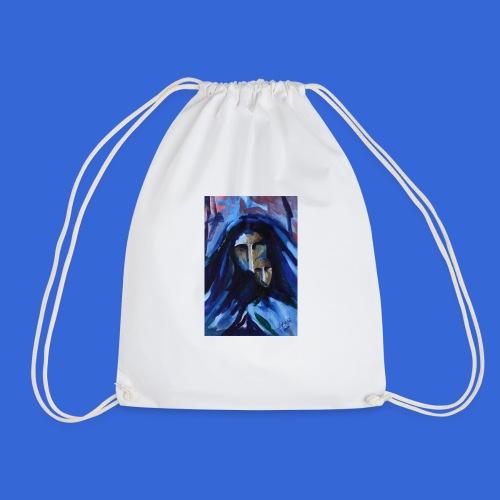 fathernson - Drawstring Bag