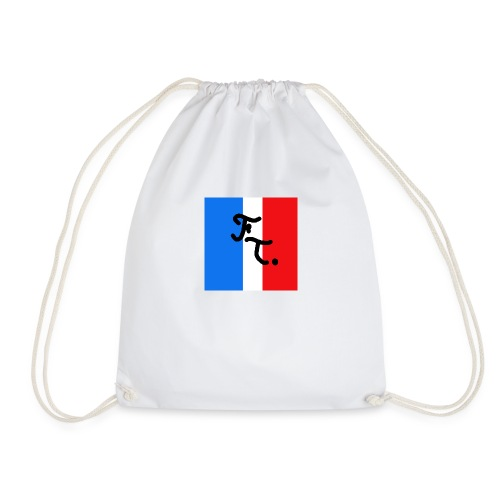 French togs logo - Sac de sport léger