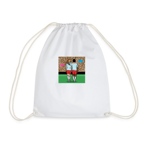 Acceptance Picture - Drawstring Bag