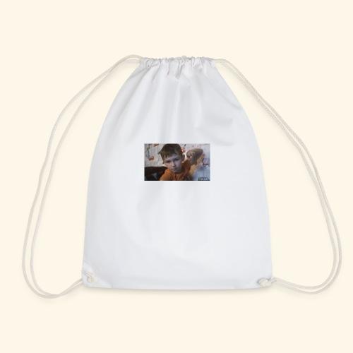 the claw - Drawstring Bag
