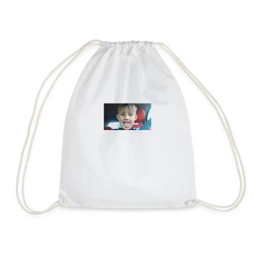 yo yo - Drawstring Bag