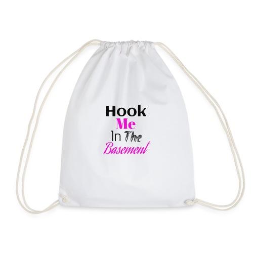 Hook N Chill - Sportstaske
