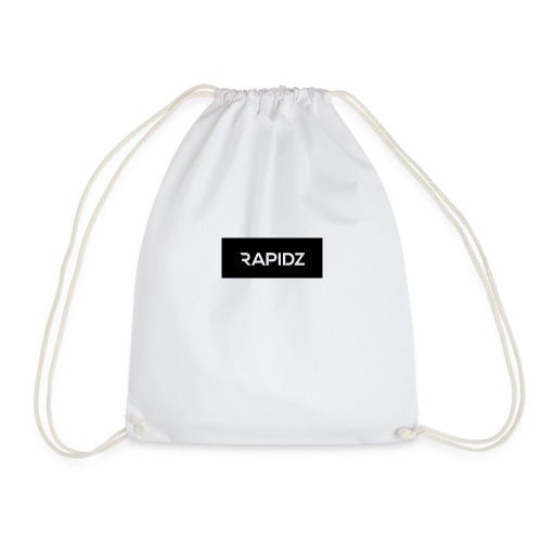 SyCo Mrech - Drawstring Bag