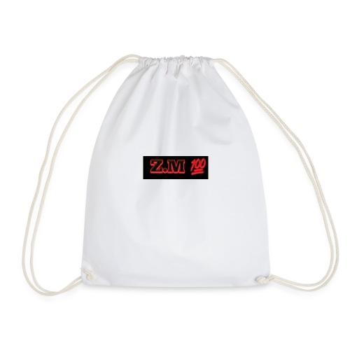 Z.M 100 - Drawstring Bag