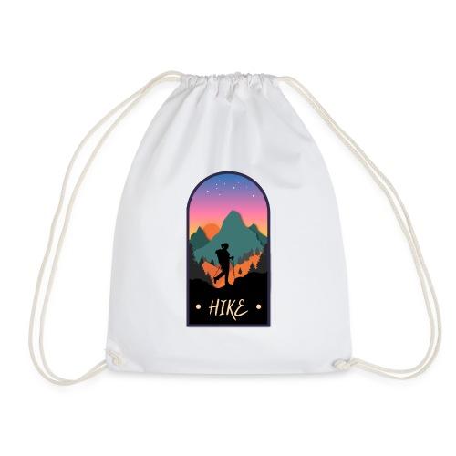 Hike - Turnbeutel