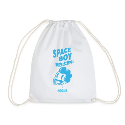 space boy - Sacca sportiva
