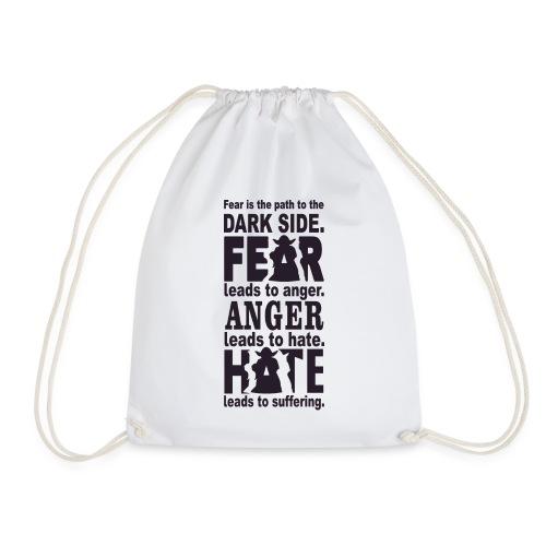 F06 - Drawstring Bag