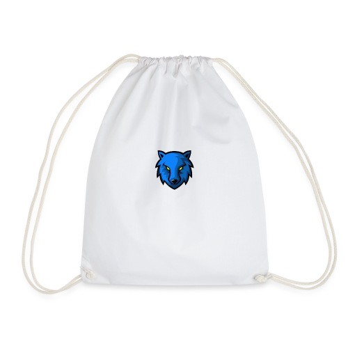 LoneWolf Blue - Mochila saco