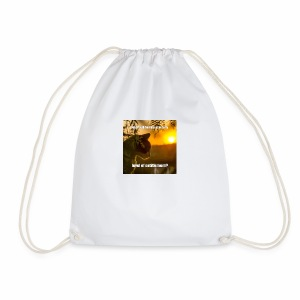 When will you reach my level of entitlement? - Drawstring Bag