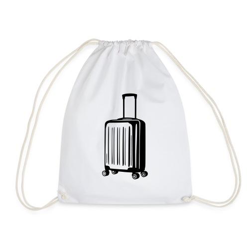 valise vectoriel - Sac de sport léger