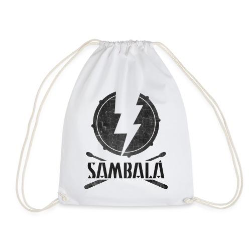 Batucada Sambala - Mochila saco