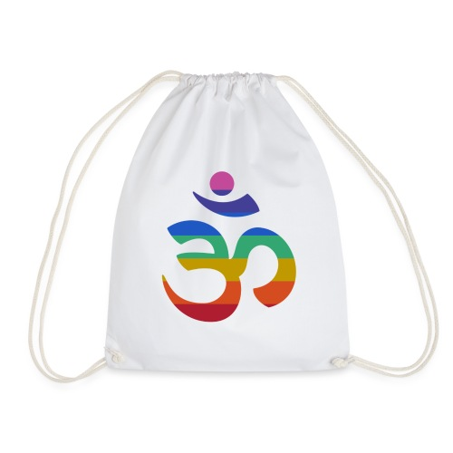 Colored_Mantra - Sac de sport léger