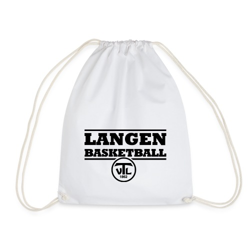 TV Langen Basketball - Turnbeutel