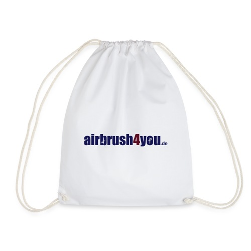 airbrush4you.de - Turnbeutel
