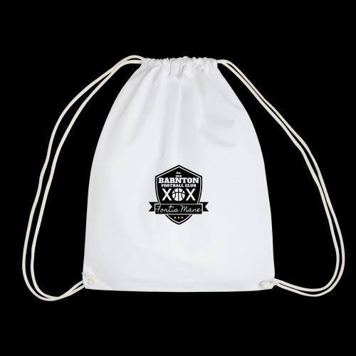 Barnton FC Crest - Drawstring Bag