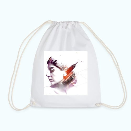 urbane - Drawstring Bag